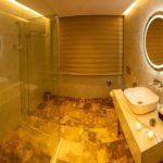 سرویس بهداشتی و حمام هتل پارک وی این باکو