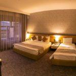 اتاق تریپل هتل پارک وی این باکو