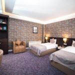 اتاق دو تخته هتل پارک وی این باکو