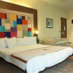 اتاق دابل در هتل لندمارک باکو