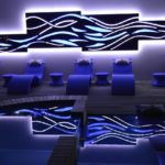 اسپا در هتل لندمارک باکو