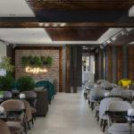 رستوران هتل پارک وی این باکو