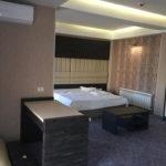 اتاق هتل پارک وی این باکو
