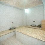 حمام ترکی هتل پارک وی این باکو