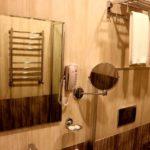 سرویس بهداشتی هتل پیانو باکو