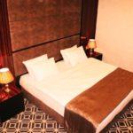 اتاق های دابل هتل پیانو باکو