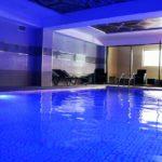 استخر هتل پیانو باکو