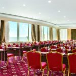 سالن کنفرانس هتل رامادا بیچ باکو