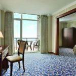 رستوران هتل رامادا بیچ باکو