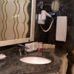 سرویس بهداشتی هتل رامادا بیچ باکو