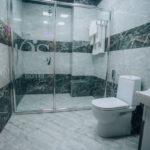 سرویس بهداشتی هتل رویال سافیر باکو