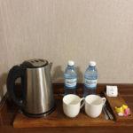 امکانات اتاق های هتل نمی باکو