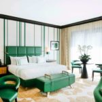 اتاق آپولو در هتل دینامو باکو
