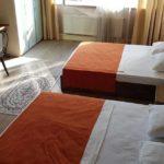 اتاق های تریپل هتل سی ویو باکو