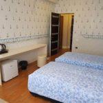 اتاق های توئین هتل سی ویو باکو