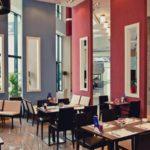 رستوران هتل چیراغ پلازا