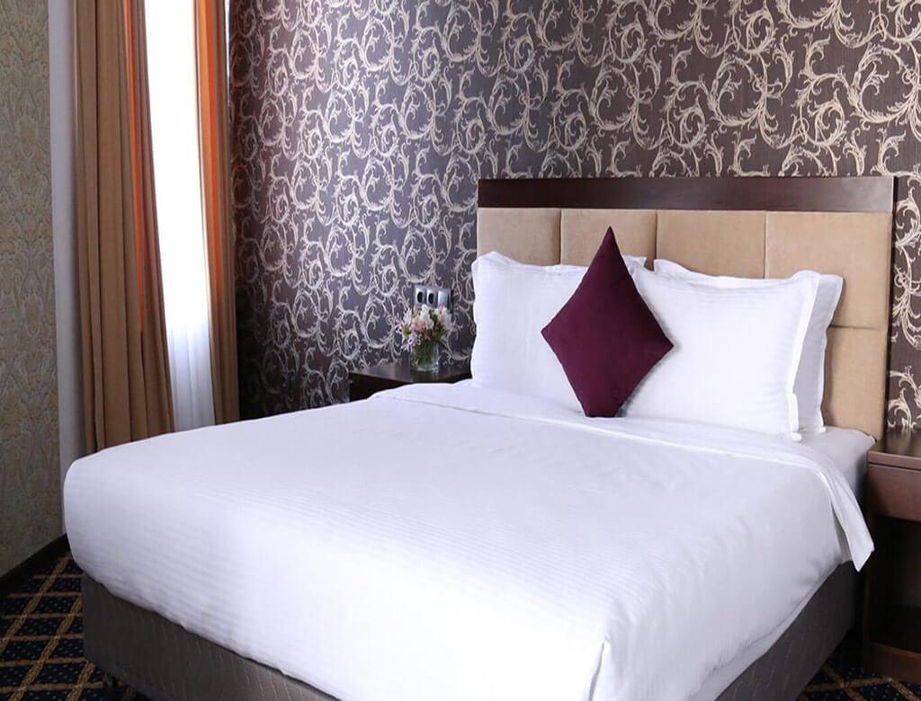 اتاق دابل هتل کورنیچ باکو