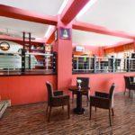 کافی شاپ و رستوران هتل دیز باکو