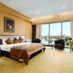 اتاق دابل هتل دیز باکو