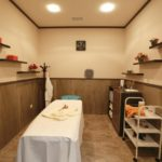 اتاق ماساژ در هتل دیز باکو