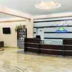 رسپشن هتل دیز باکو