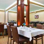 رستوران هتل دیز باکو