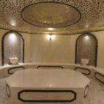 حمام ترکی در هتل دیز باکو