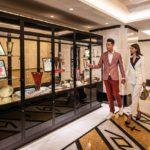 کوردیدور و فروشگاه هتل دینامو باکو