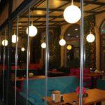 کافی شاپ در هتل لارا اسپا باکو