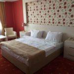 اتاق دابل در هتل لارا اسپا باکو