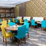 رستوران هتل لارا اسپا باکو