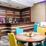 رستوران و بار در هتل لارا اسپا باکو