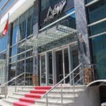 تصویری از هتل نیو باکو