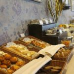 صبحانه سلف سرویس هتل نیو باکو