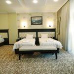 اتاق توئین هتل نیو باکو
