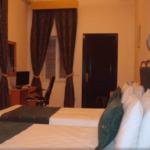 اتاق توئین هتل اولد سیتی این باکو
