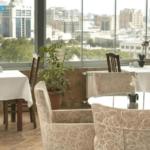 رستوران هتل اولد سیتی این باکو