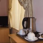 چای ساز در هتل اولد سیتی این باکو