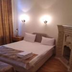 اتاق دابل استاندارد هتل اولد سیتی این باکو