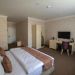 اتاق دو تخته هتل سلام باکو