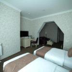 اتاق نوئین هتل سلام باکو