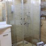 حمام و سرویس بهداشتی در هتل اولد سیتی این باکو