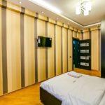اتاق خواب آپارتمان شماره 1