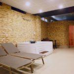 اسپا و جکوزی در هتل مدرن باکو