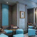 کافی شاپ هتل آرت گالری بوتیک باکو