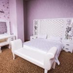 اتاق دابل هتل ادمیرال باکو