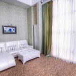 داخل اتاق های هتل ادمیرال باکو