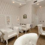 اتاق توئین هتل ادمیرال باکو
