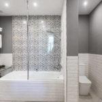 سرویس بهداشتی و حمام اتاق های هتل سیتروس بوتیک باکو