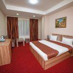 اتاق دابل هتل کنتیننتال باکو